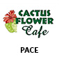 Cactus Flower Cafe Pace